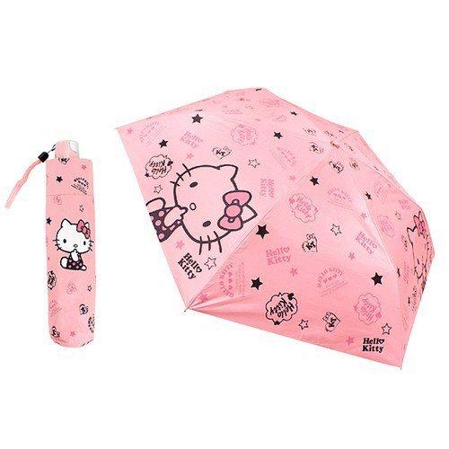即日起至6月30日止只要5點加299元就能換購Hello Kitty 抗UV 超...