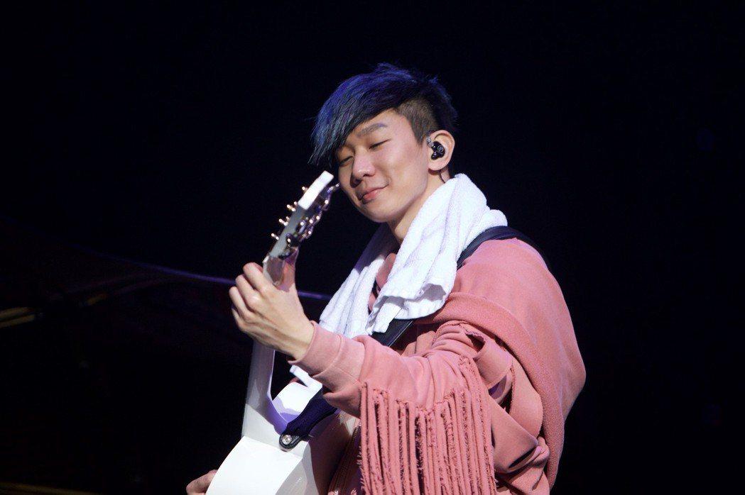 林俊傑加場演唱會門票不到1分鐘售罄。圖/JFJ Productions提供