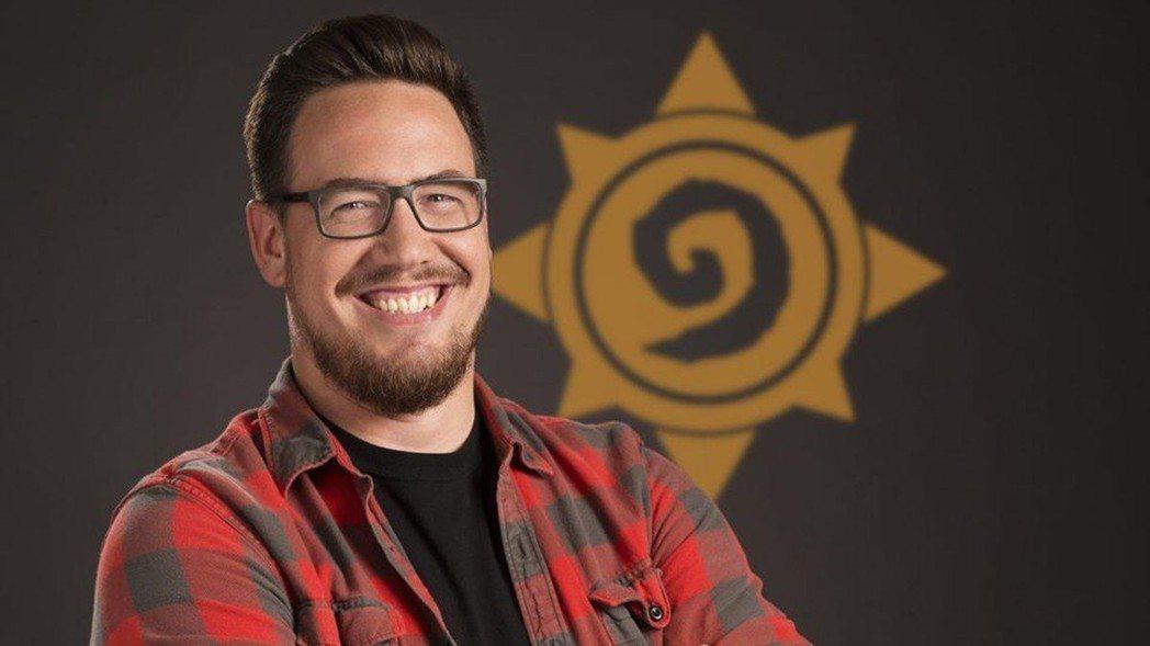 《爐石戰記》遊戲總監Ben Brode