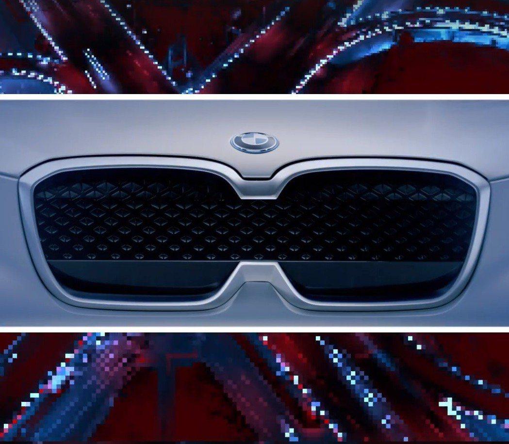 摘自BMW影片