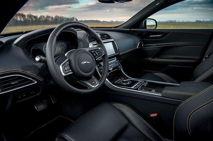 Jaguar提供