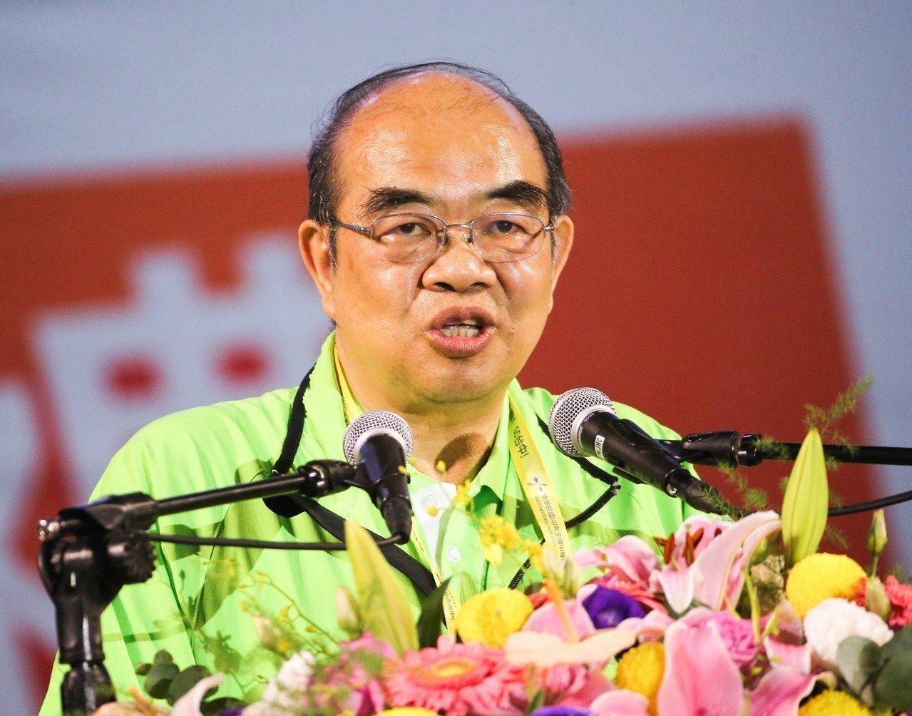 教育部長吳茂昆。記者黃仲裕/攝影