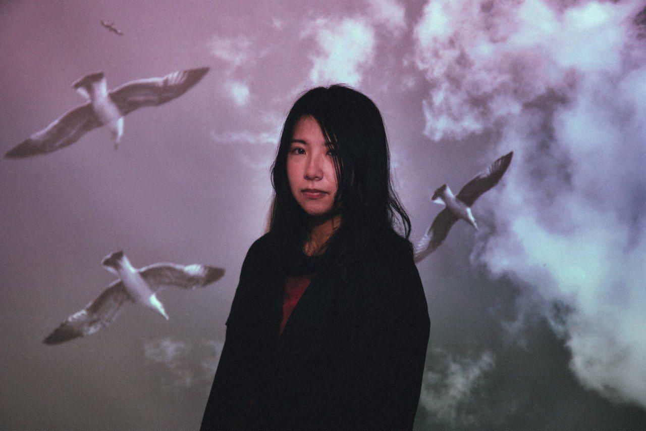 圖/第五屆短篇小說優勝得主江佩津