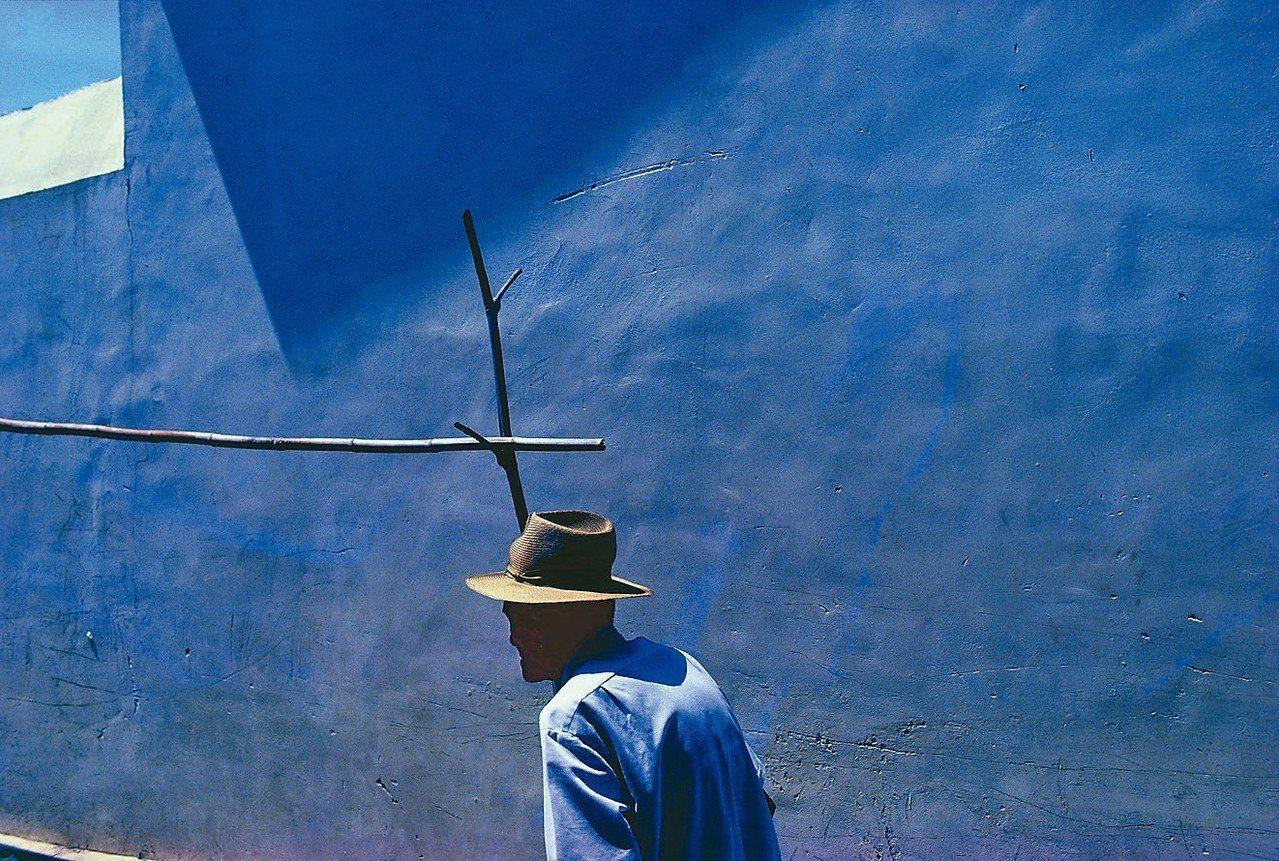 謝春德〈家園〉,1985。 圖/國美館提供