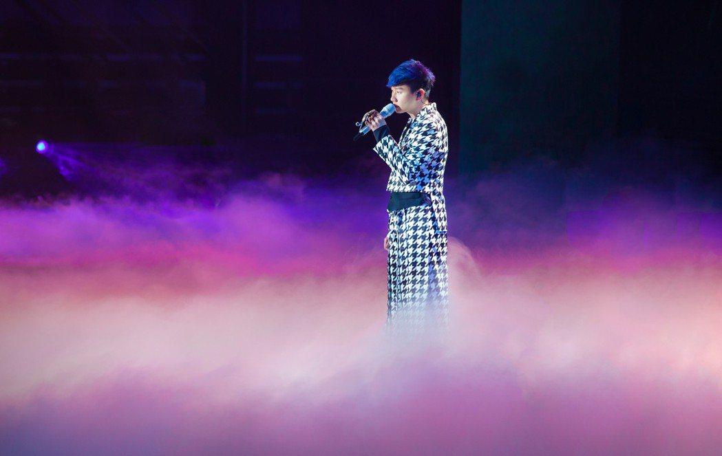 林俊傑「聖所」巡演深圳場來到第2場。圖/JFJ Productions提供