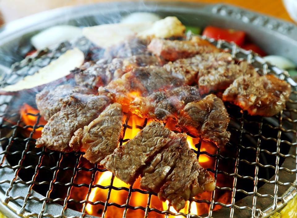 圖/摘自姜虎東678白丁韓式烤肉-桃園店 粉絲團