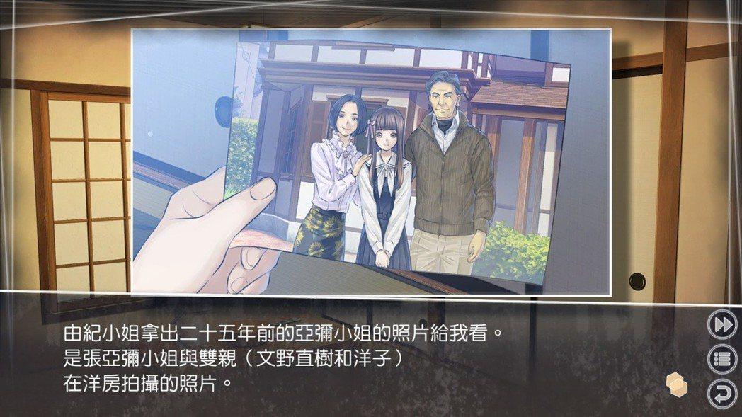 隨著劇情進展,逐一找到七名同學,並發掘文野亞彌的真實身分。