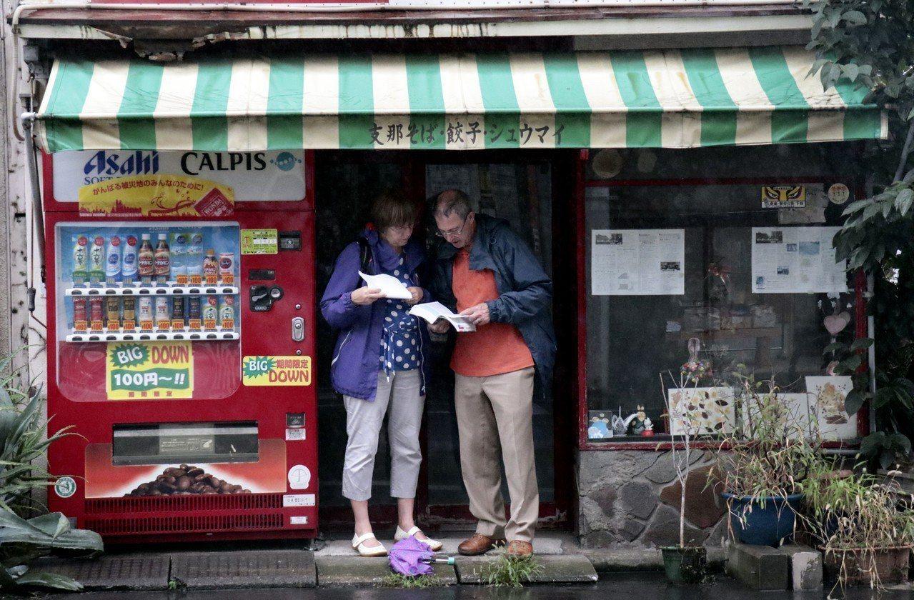 日本政府為提供有監管的民宿服務而頒布民宿法,但過嚴的規定恐對民宿業弊大於利。 ...