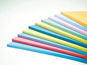 啟盟工業所生產的過氧化物架橋之EPDM橡膠發泡,受歐洲及全球市場青睞。 業者/提...