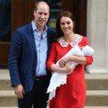 凱特王妃生下小小王子!三次產後造型都選這家洋裝