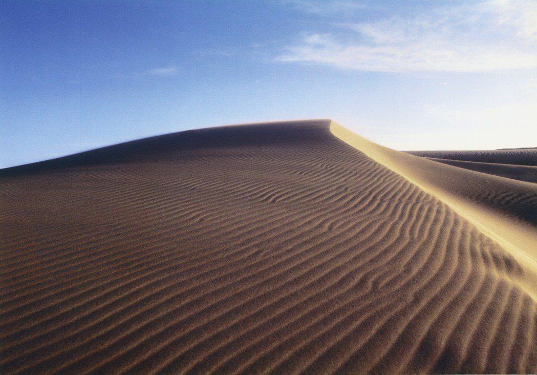 ▲鳥取砂丘。(圖/©鳥取県)