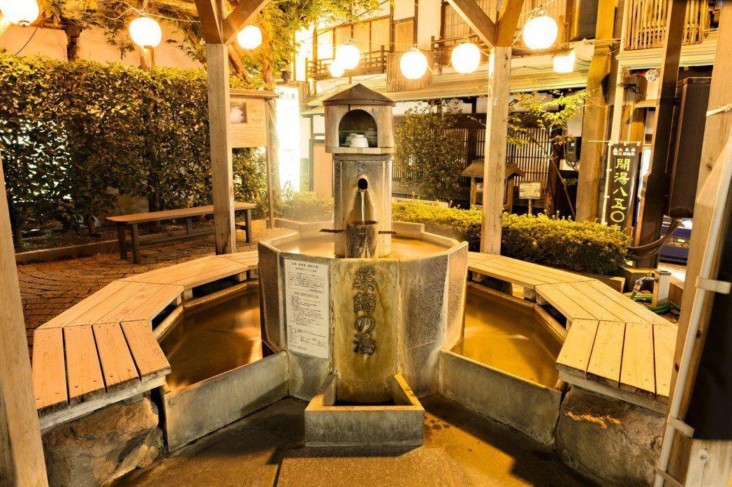 ▲鳥取溫泉。(圖/©鳥取県)