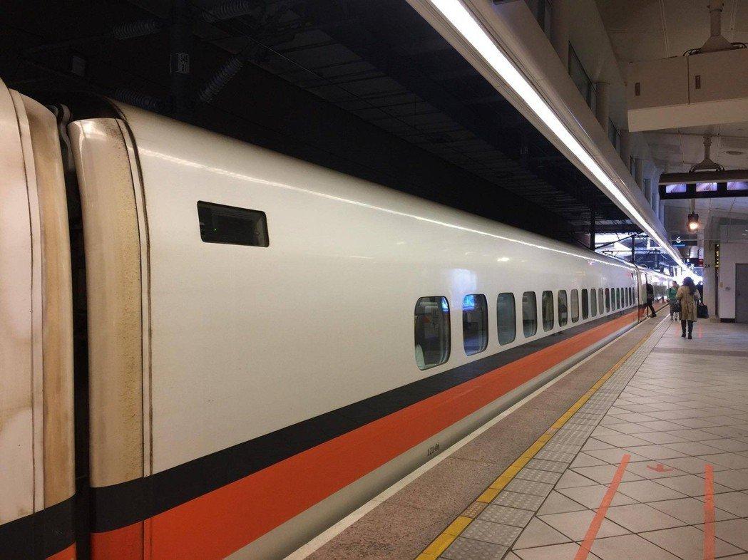 高鐵是否南延的議題,最近因為交通部審查可行性砰估報告再掀論戰。圖/報系資料照