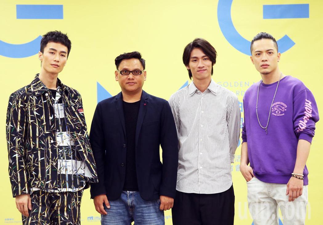 第29屆金曲獎系列活動正式開跑,今年邀請到李英宏、桑布伊、柯智棠、J.Sheon...