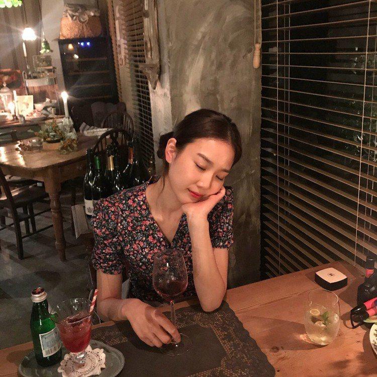 圖/擷自instagram※ 提醒您:禁止酒駕 飲酒過量有礙健康