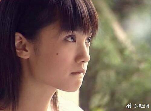 楊丞琳在「流星花園」中飾演小優。圖/擷自楊丞琳微博