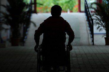 高睿甫、李柏翰/障礙者需要性:性專區沒考慮到的「無障礙」