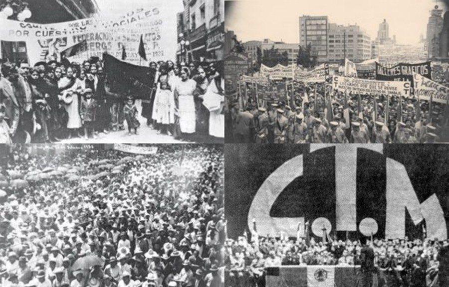 民粹在卡德納斯任內邁向巔峰,雖促進了社會對勞工權益的重視,也滋生了資源不均、貪污...