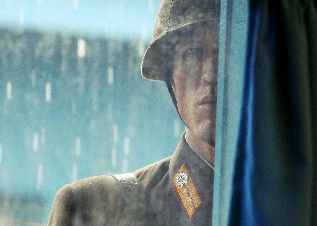 戰爭的幻燈旅行:DMZ,南北韓非軍事區