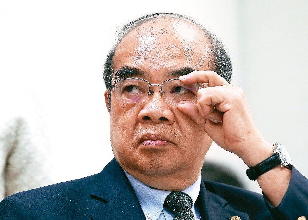 教育部長吳茂昆。聯合報系記者高彬原/攝影