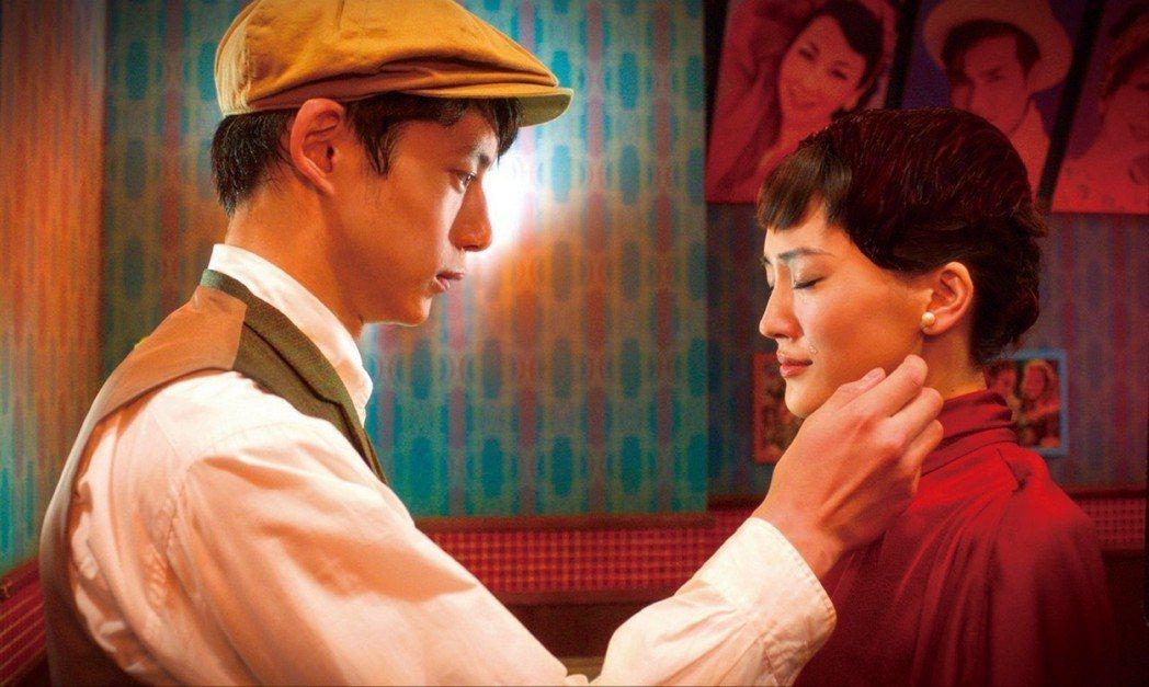 今夜,在浪漫劇場與妳相遇。圖/采昌提供