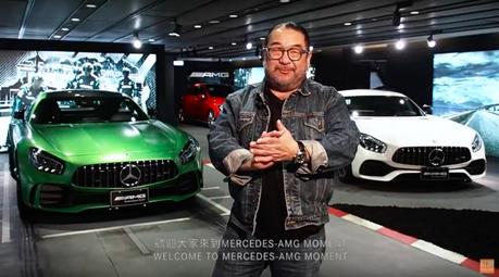 Mercedes-AMG Moment 第一集:2018 F1 賽事規範變更項目