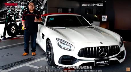 Mercedes-AMG Moment 第四集:回顧精彩的上海大戰