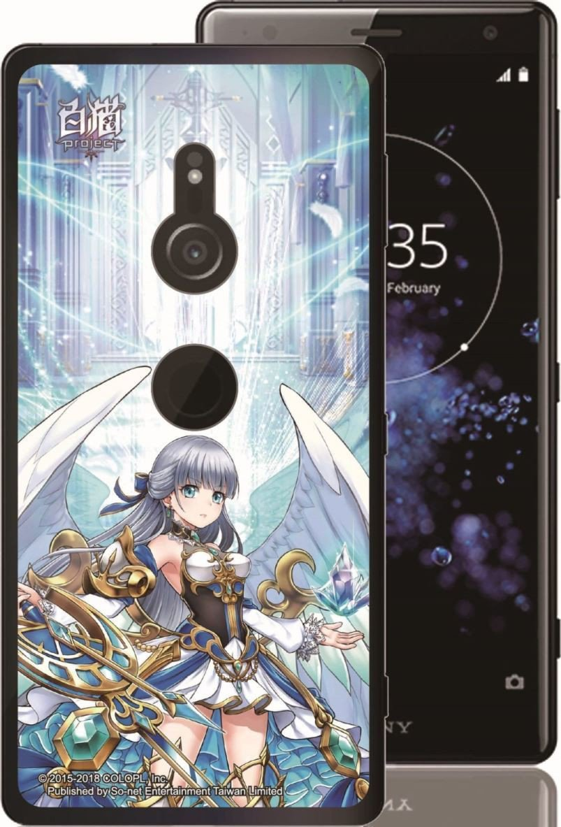 Sony Mobile與So-net 推出限定《白貓Project》大禮包,讓粉...
