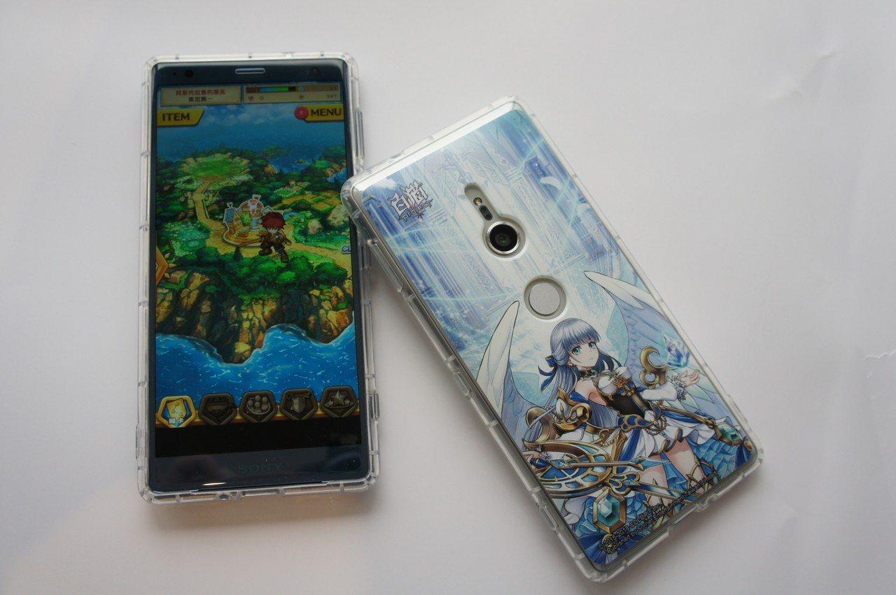 Sony Xperia XZ2成為《白貓Project》官方指定手機,台灣上市手...