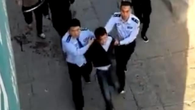 陝西省米脂縣今晚發生惡性殺人事件,造成19名學生受傷,其中7人死亡。嫌犯已被抓獲...