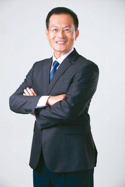 屋比平台創辦人葉國華建構一套買賣雙方及房仲業都能受惠的新交易型態。