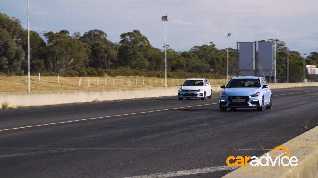 摘自CarAdvice影片