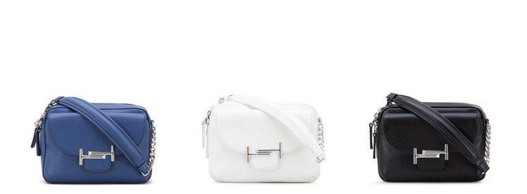TOD'S Double T Bag,兼具時尚與功能,符合現代女性所需。