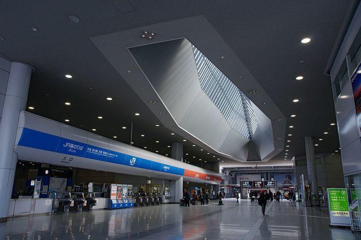 關西機場車站 維基百科
