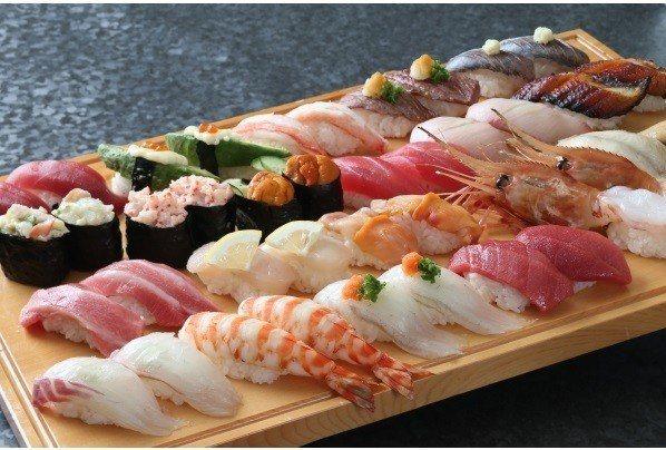 GANKO Sushi 官網