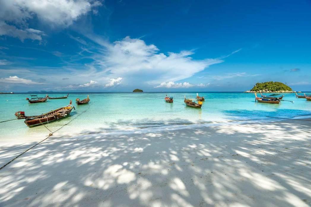 夏天就是要去海邊!東南亞12處絕美海島大公開