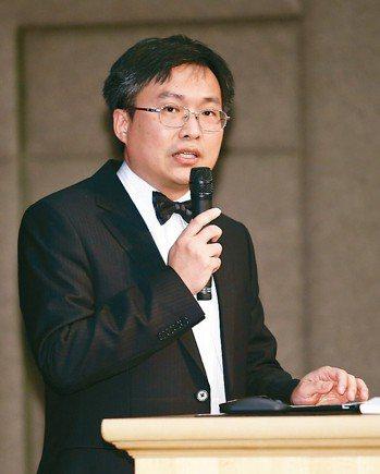 和信治癌中心醫院泌尿外科醫師林育鴻 記者杜建重/攝影