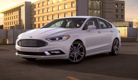 擋不住SUV浪潮 美國Ford轎車停產時程公佈!
