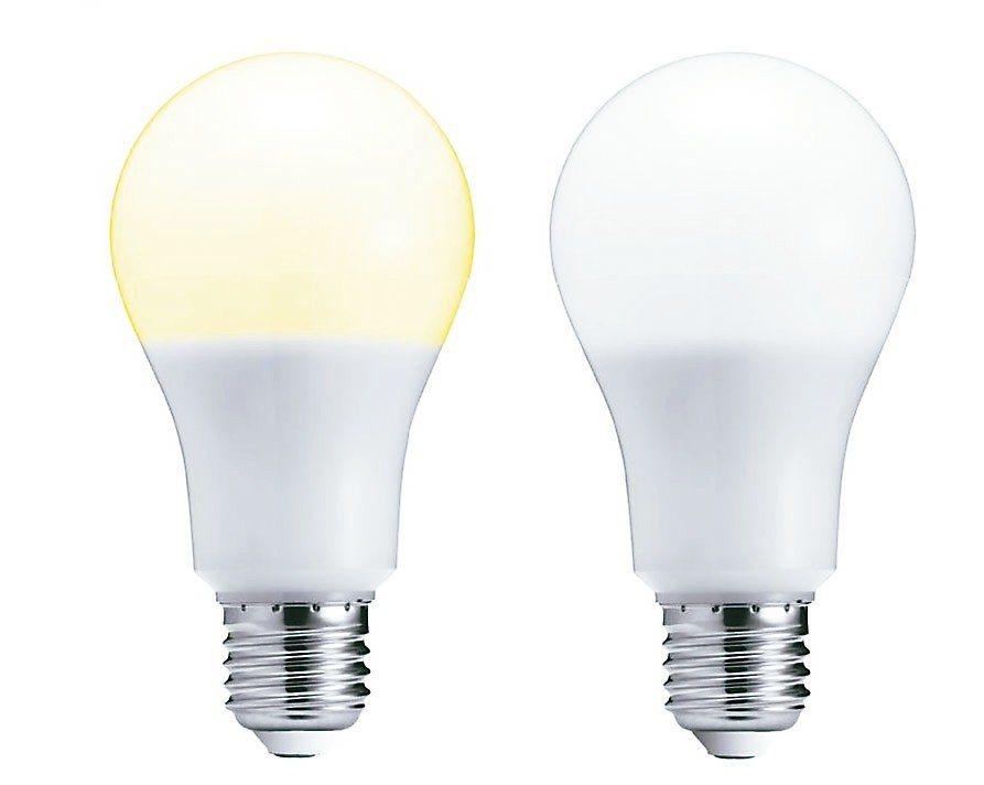億光超節能ECO Q版球泡燈系列,率先取得106.03.01新節能標章。 業者/...