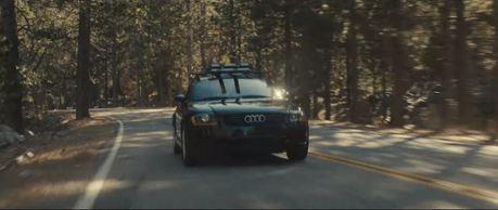 「駕駛這件事 不應該只是點到點之間的公式」Audi重啟你對駕駛的慾望