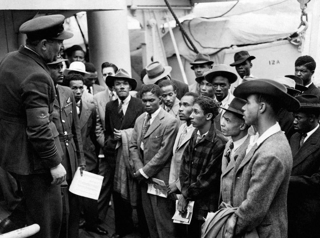 和船上其他400多名來自加勒比海的移民一樣,英國是基奇納爵士的「母國」,成長在殖...