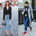 這三種單品一定都有 不買新衣服也能穿出法式女生的經典風格