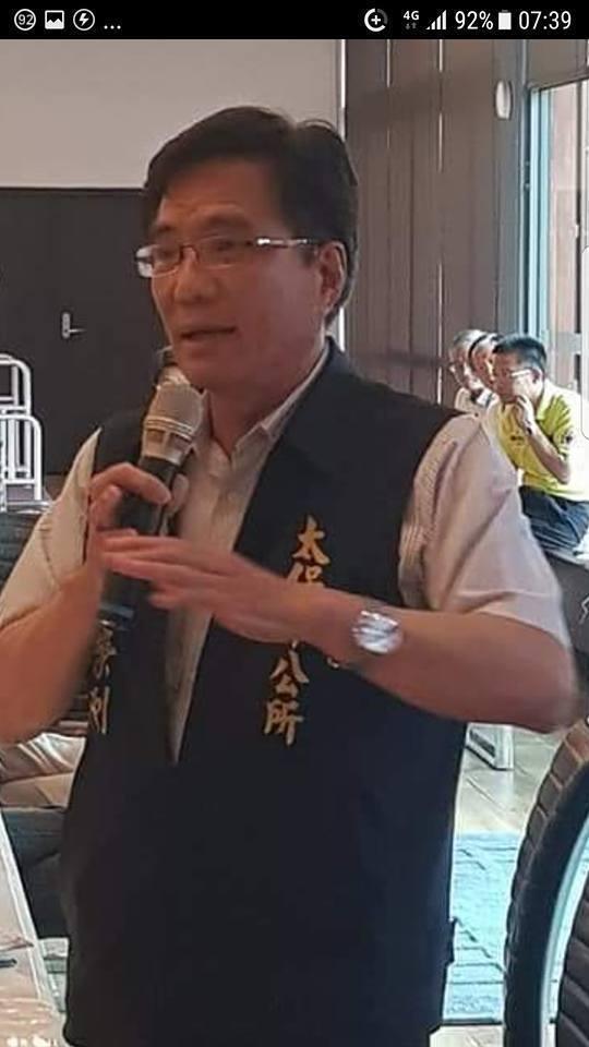 太保市長黃榮利對台糖只租不售政策深感失望,今天上午在市民代表會報告,力挺縣府重啟...
