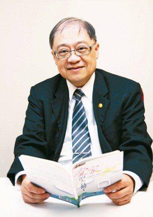 在房市不景氣時代,群義房屋總經理陳俊男強調共享的重要性,透過「共享平台」的合作效...
