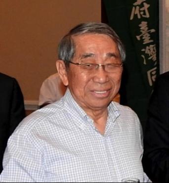 GTI董事長賴義雄逝世。 聯合報系資料照