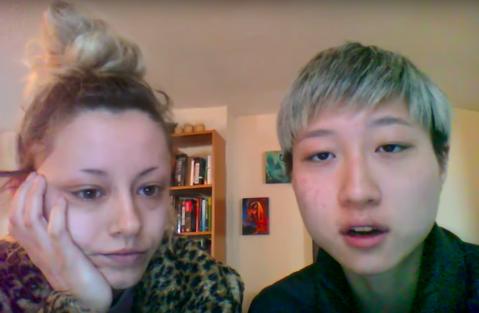「小龍女」吳卓林日前與加拿大網紅女友Andi自拍影片,透過Youtube向外界哭窮求援,表示因為「恐同症父母」,導致兩人流落街頭,隨時可能被迫分開。此事不但在華人媒體引起廣泛報導,包括「時人(Peo...