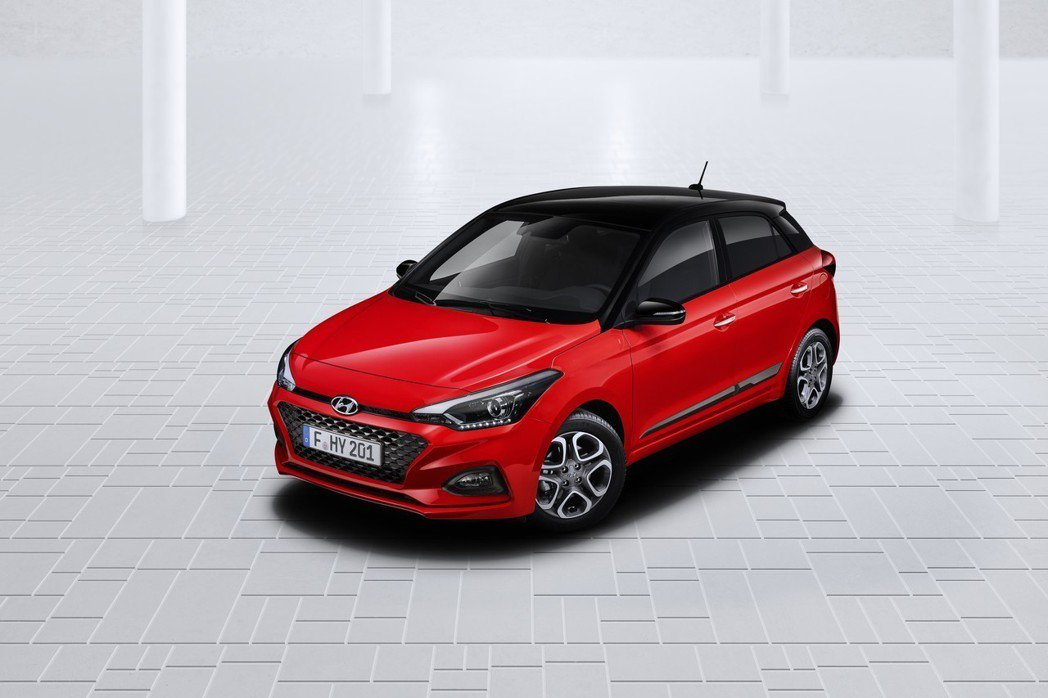 小改款Hyundai i20均有1.0升T-GDI渦輪增壓引擎可選擇,更可搭配七速DCT雙離合器自手排變速箱。 摘自Hyundai