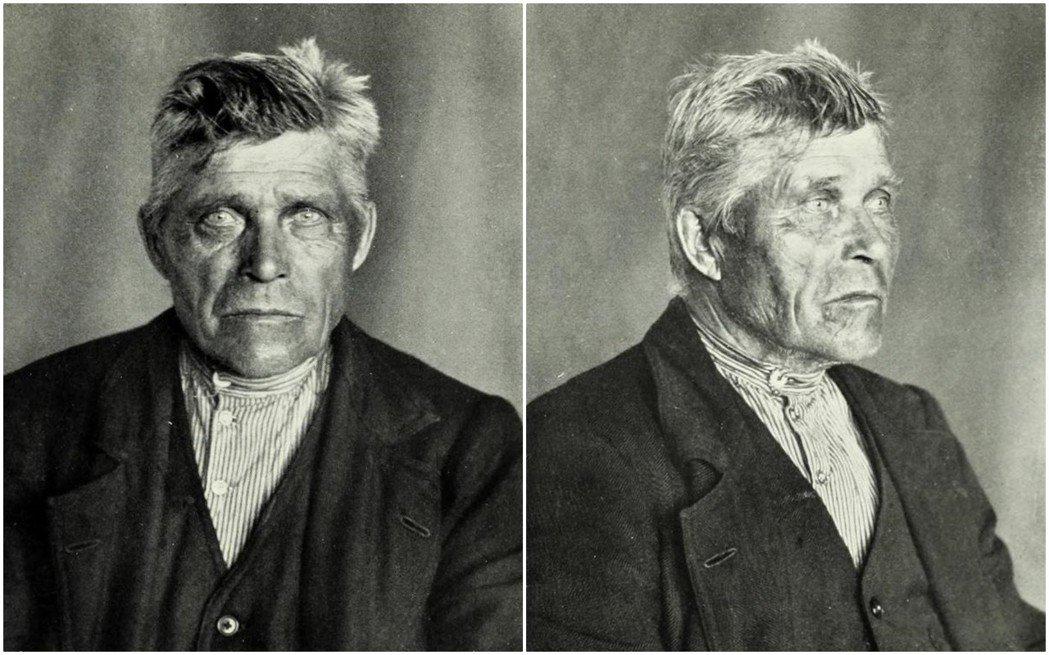 索年米主張:芬蘭人是「獨特的歐洲人種」——雖然頭型較短,但其身高、髮色和眼睛和北...