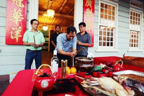 客家人還是中國人?蘇利南的身分認同從19世紀初到至今,經歷巨大改變。 圖/路透社