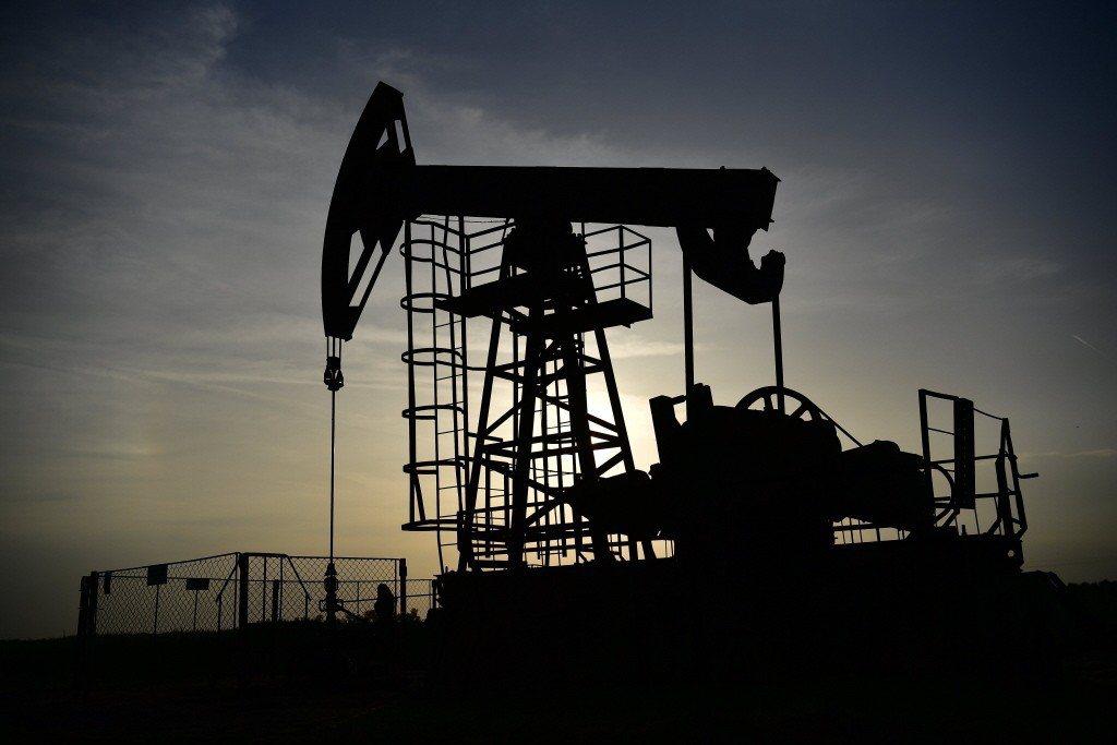 有五大因素推升國際油價。歐新社